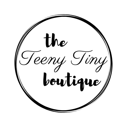 The Teeny Tiny Boutique
