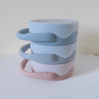 Snack Pot & Lid for a Cup