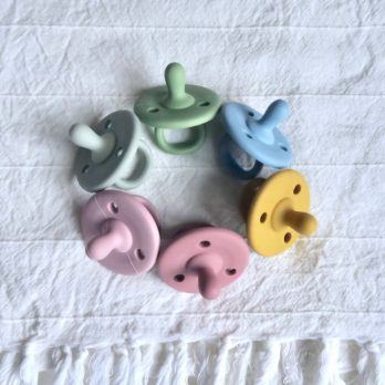 Cutie Baby Soother / Pacifier